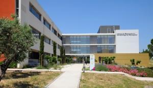IRCM (Institut de recherche en Cancérologie de Montpellier)