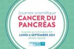 PAGE WEB_Journée scientifique cancer du pancréas