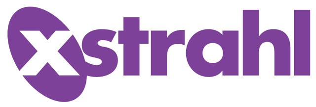 Xstrahl Logo