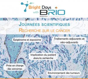 bright days Brio