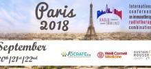 image immunotherapy combination paris septembre 2018