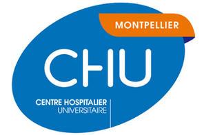 logo CHU Montpellier